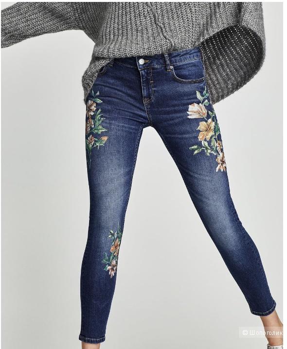 Джинсы Zara , 38 размер