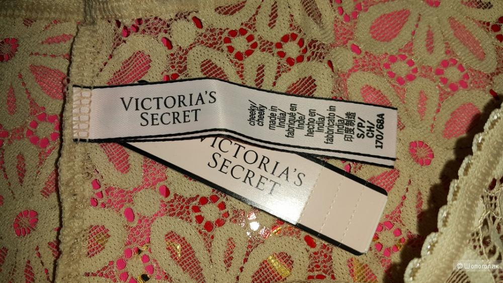 Трусики Виктория Сикрет  - 3шт. - размер S