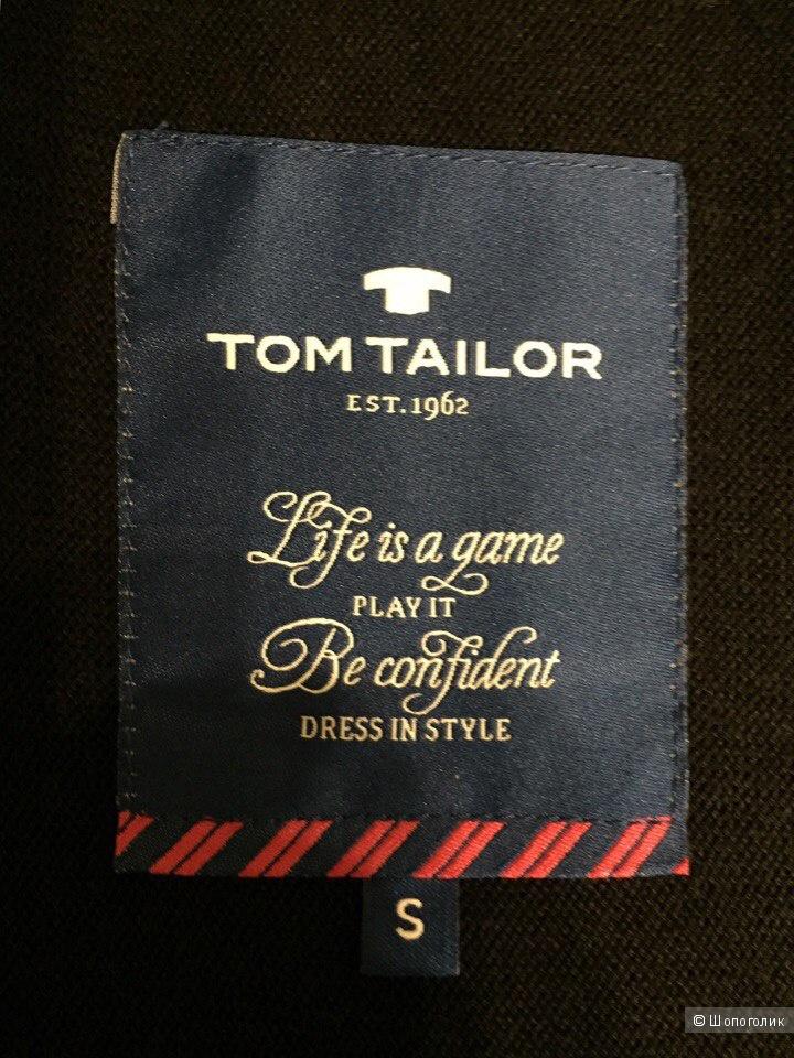 Кардиган Tom Teilor размер S