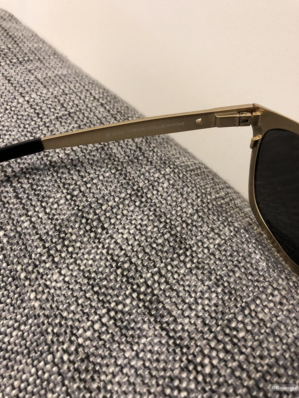 Солнцезащитные очки Alexander Wang