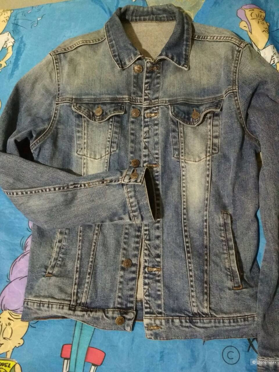 Куртка Zara,L