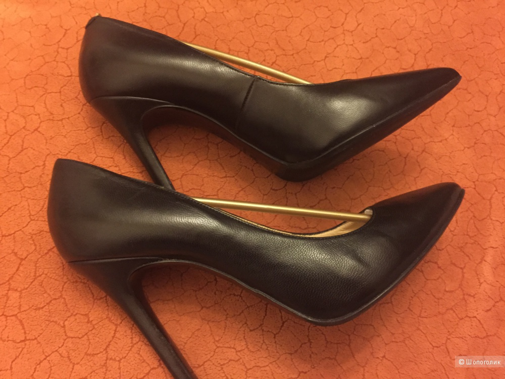 Туфли Nando Muzi, размер 37,5