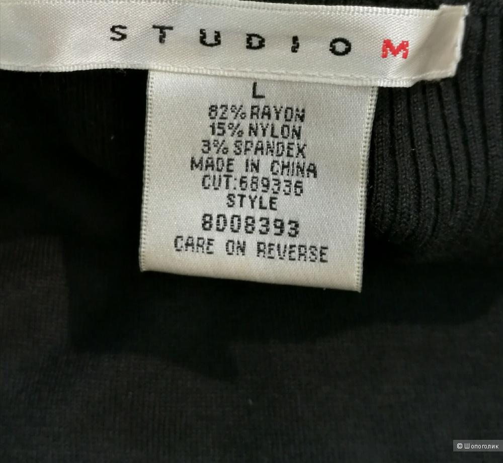 StudioM. Платье. L/48/50/52