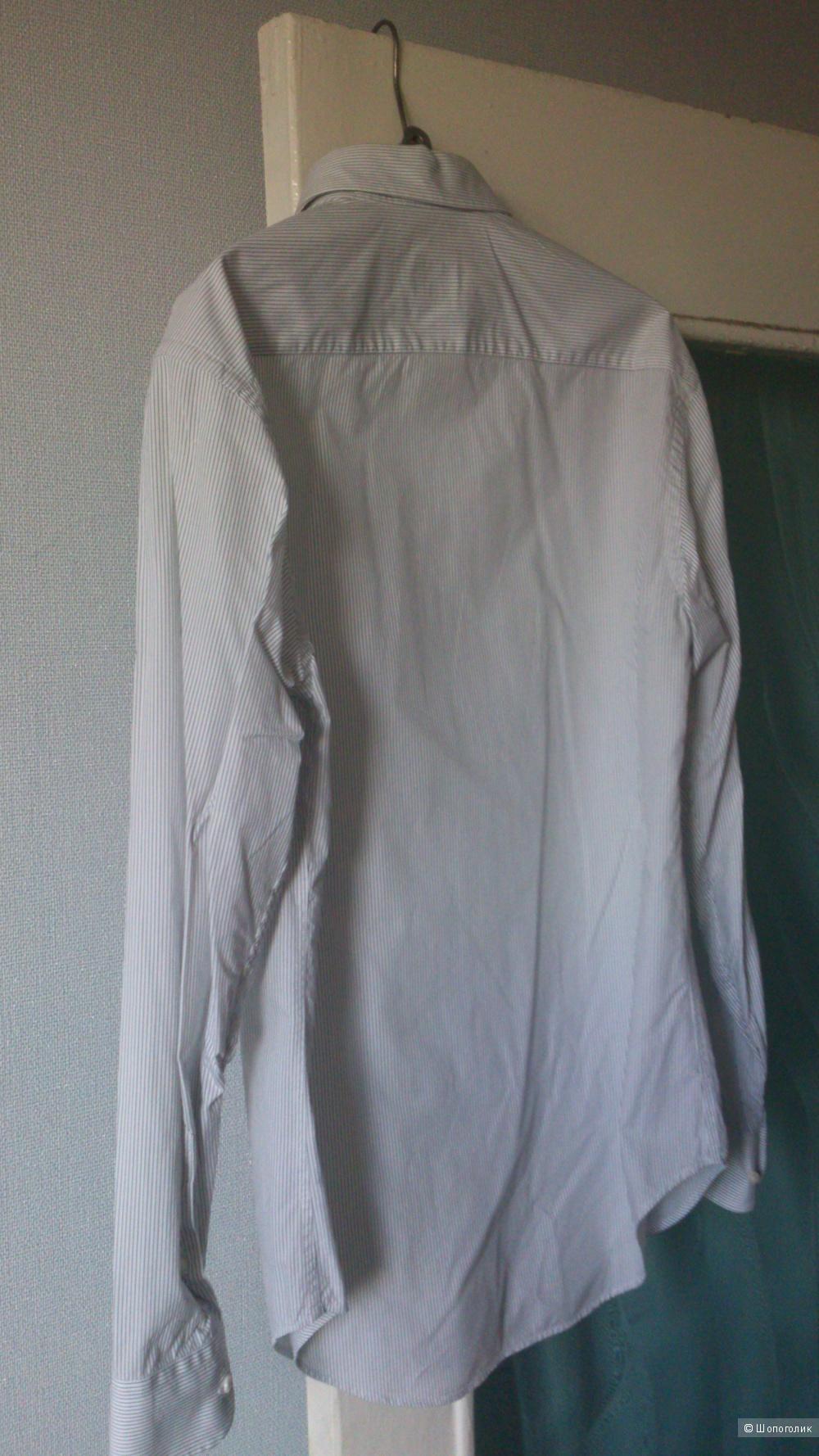 Рубашка мужская  Armani Collezioni S