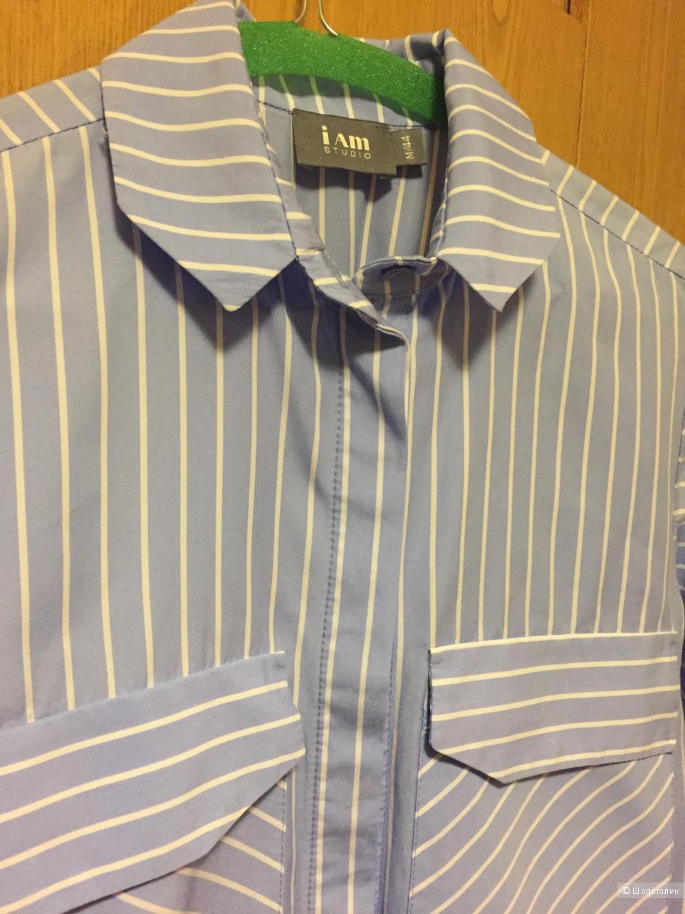 Рубашка I am studio, размер M