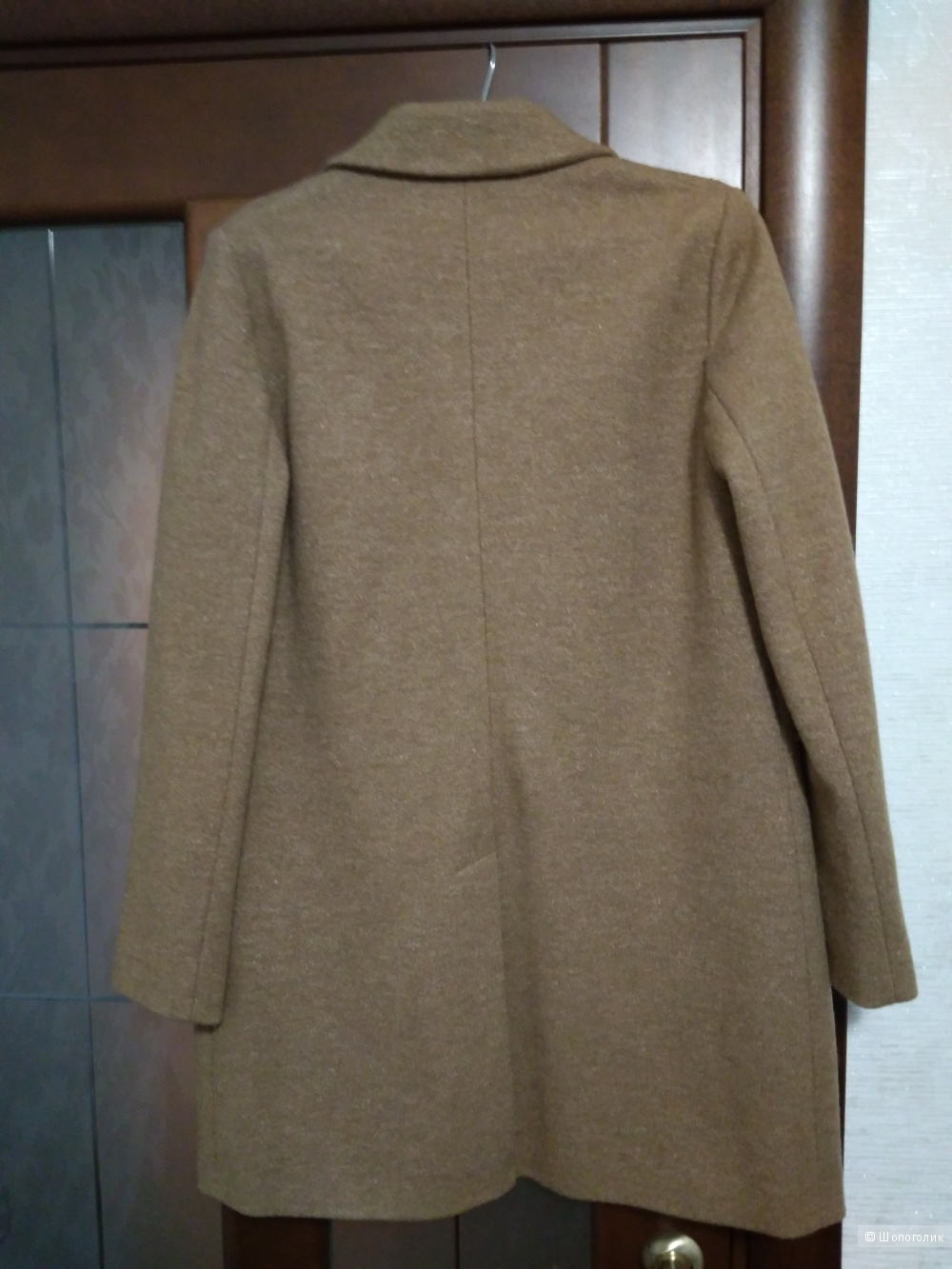 Пальто CIRCOLO 1901 размер 44 (ит.)