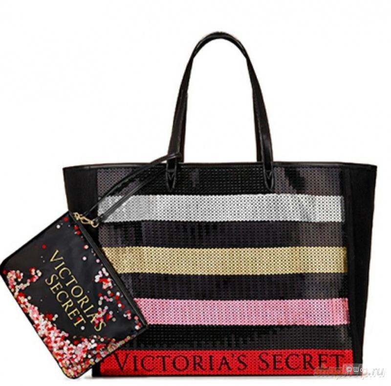 Клатч/косметичка Victoria's Secret