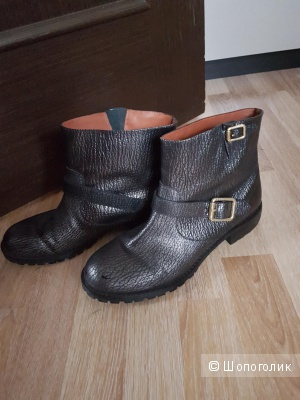 Ботинки Marc by Marc Jacobs 40 размер