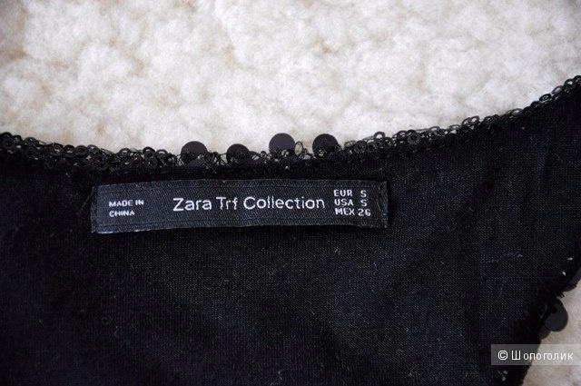 Топ Zara , размер s-M