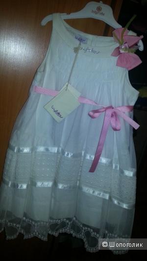 Byblos платье 5 лет