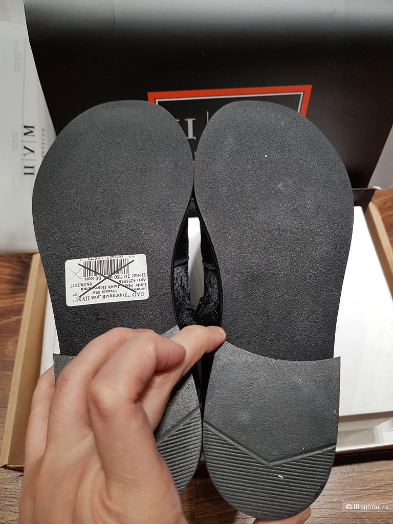 Marc Jacobs женские ботинки .р.37