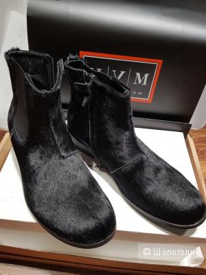 Marc Jacobs женские ботинки .р.38