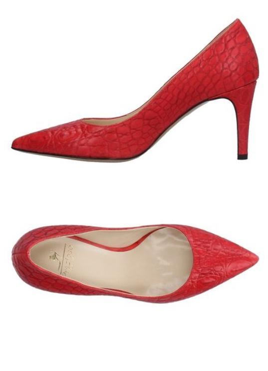 Туфли PREZIOSO, р-р 39, маломерят.