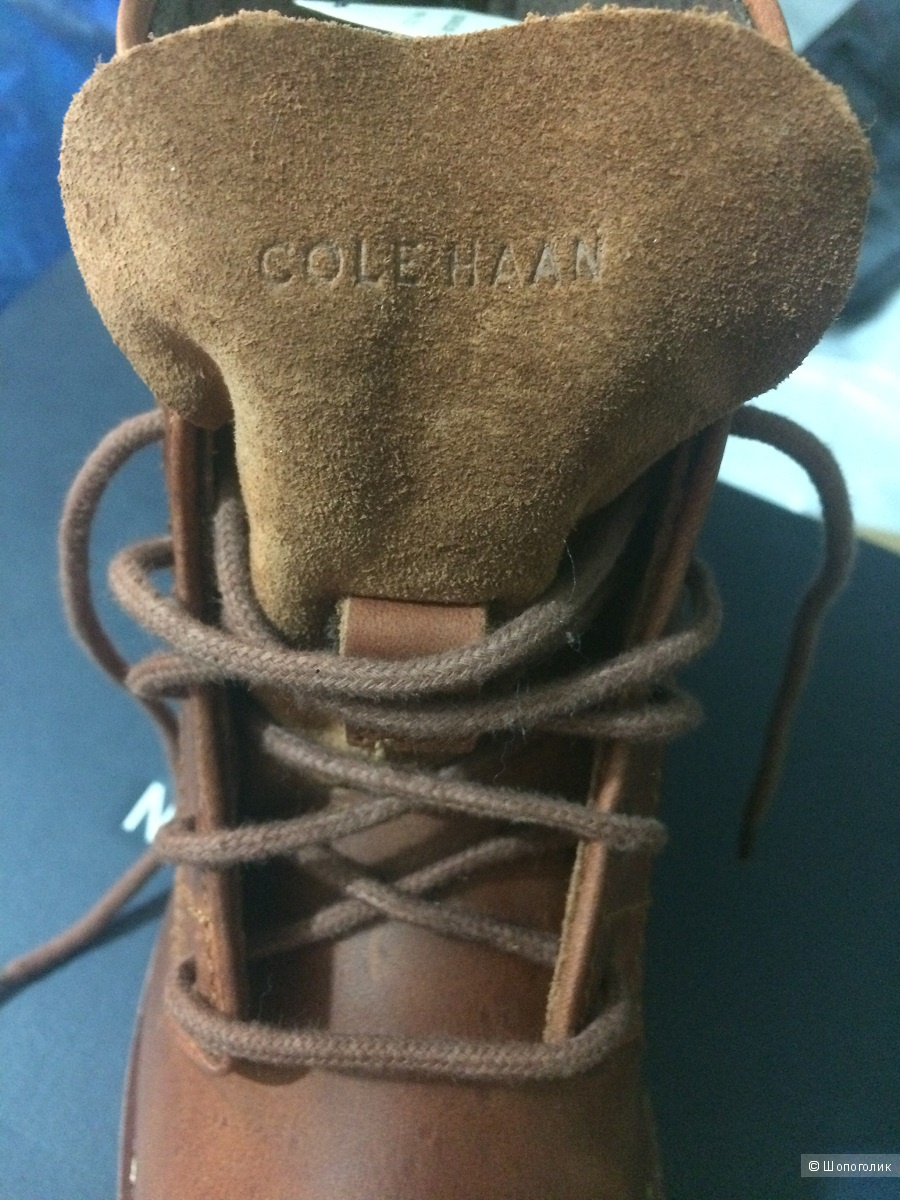 Ботинки Cole Haan  размер 39-40