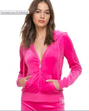 Олимпийка Juicy Couture, размер 46-48