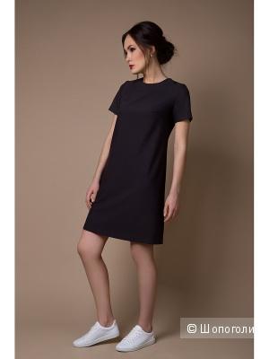 МЕХХ: платье силуэта А, 38