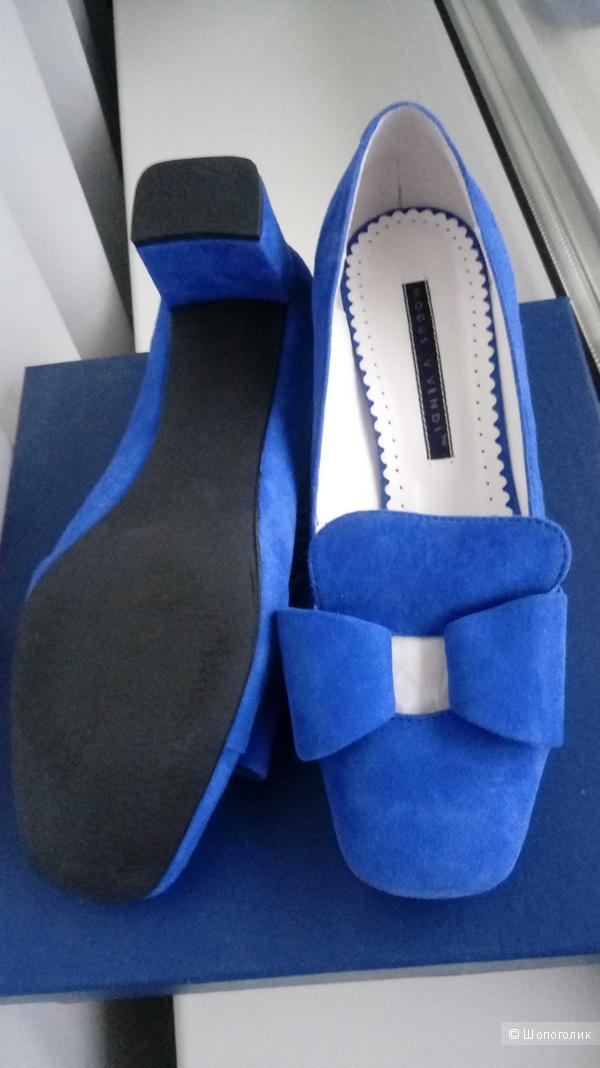 Туфли MV размер 39
