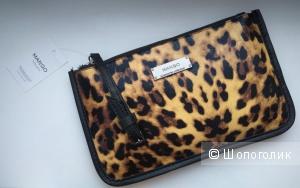 Клатч или портмоне или сумочка от Mango