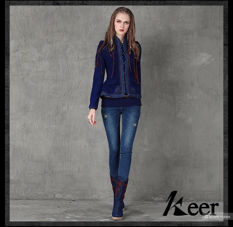 Жакет KEER размер 40-42