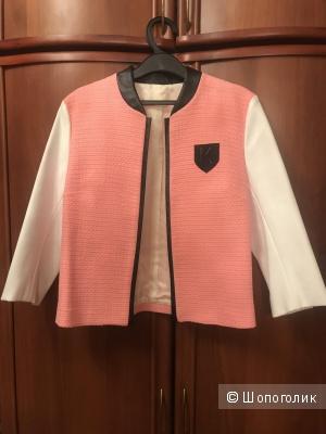 Пиджак Karl Lagerfeld размер 40fr
