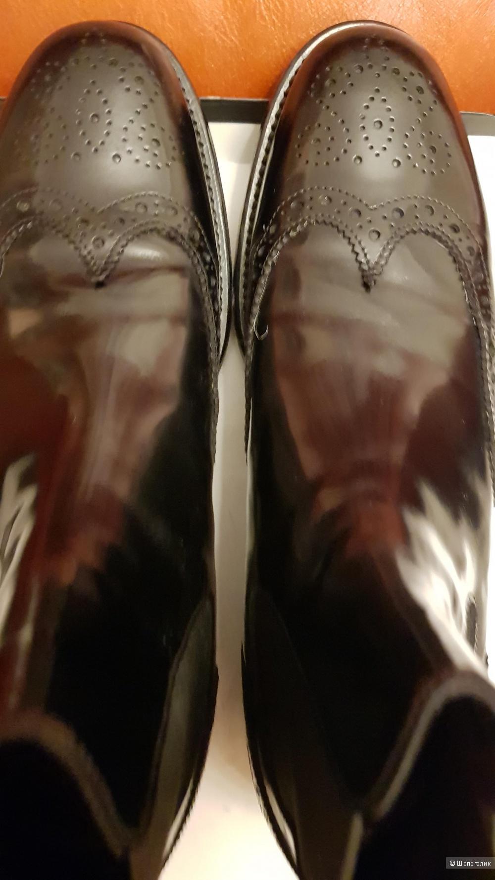Ботинки , Loriblue , 39 ит. размер