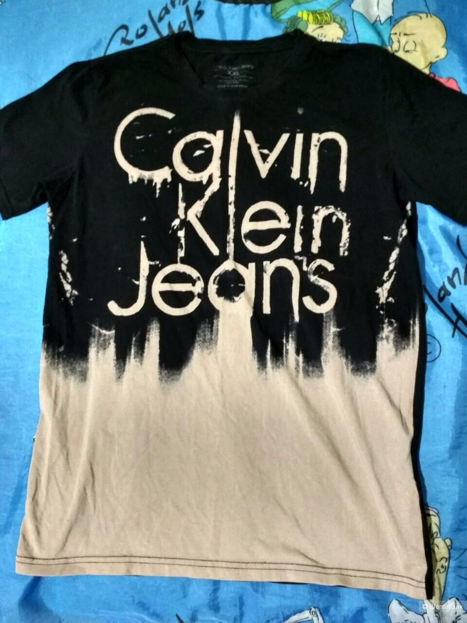 Футболка Calvin Klein,M-L