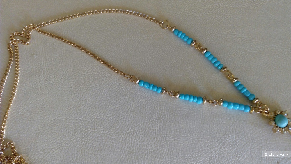 Ожерелье Riah Fashion