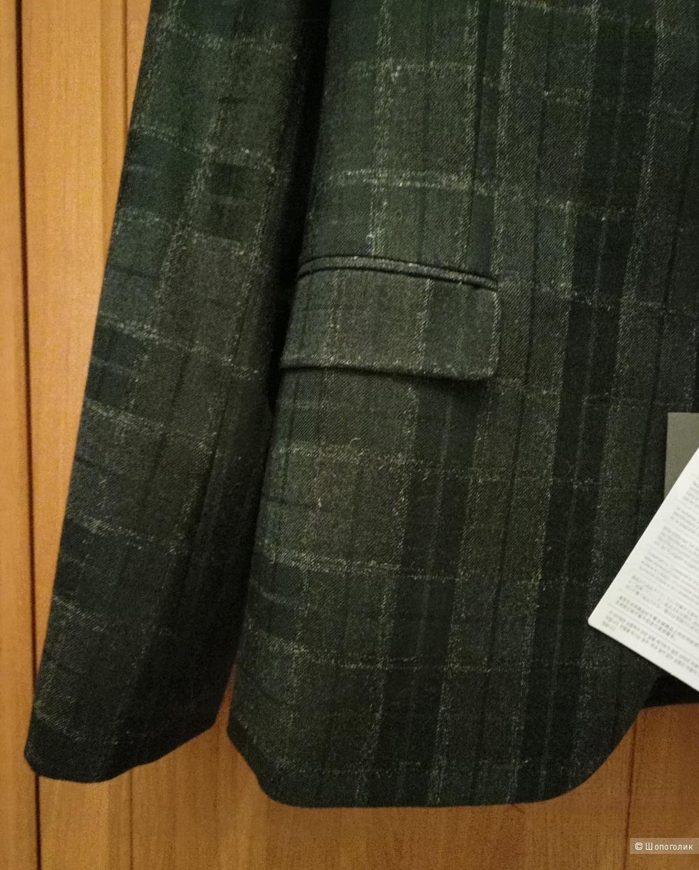 Костюм мужской Manuel Ritz размер 52