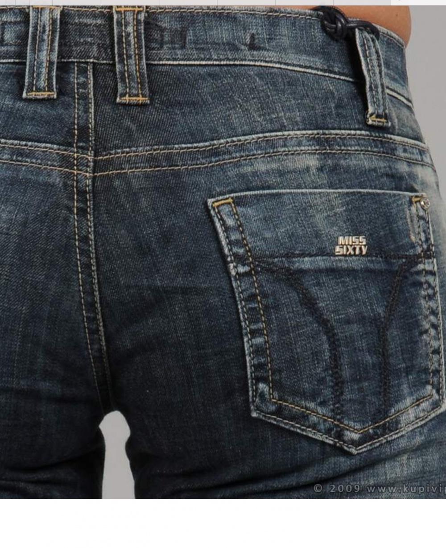 Джинсы Miss Sixty 27 размер