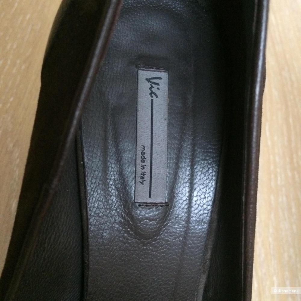 Туфли Vic 40 р-р