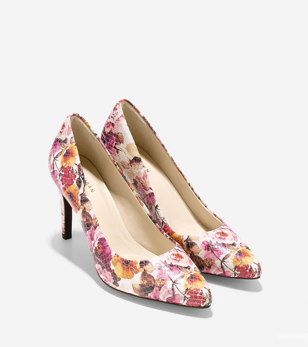 Туфли Cole Haan размер 38