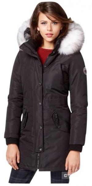 Куртка - парка Wildflower, размер XS (40-44)