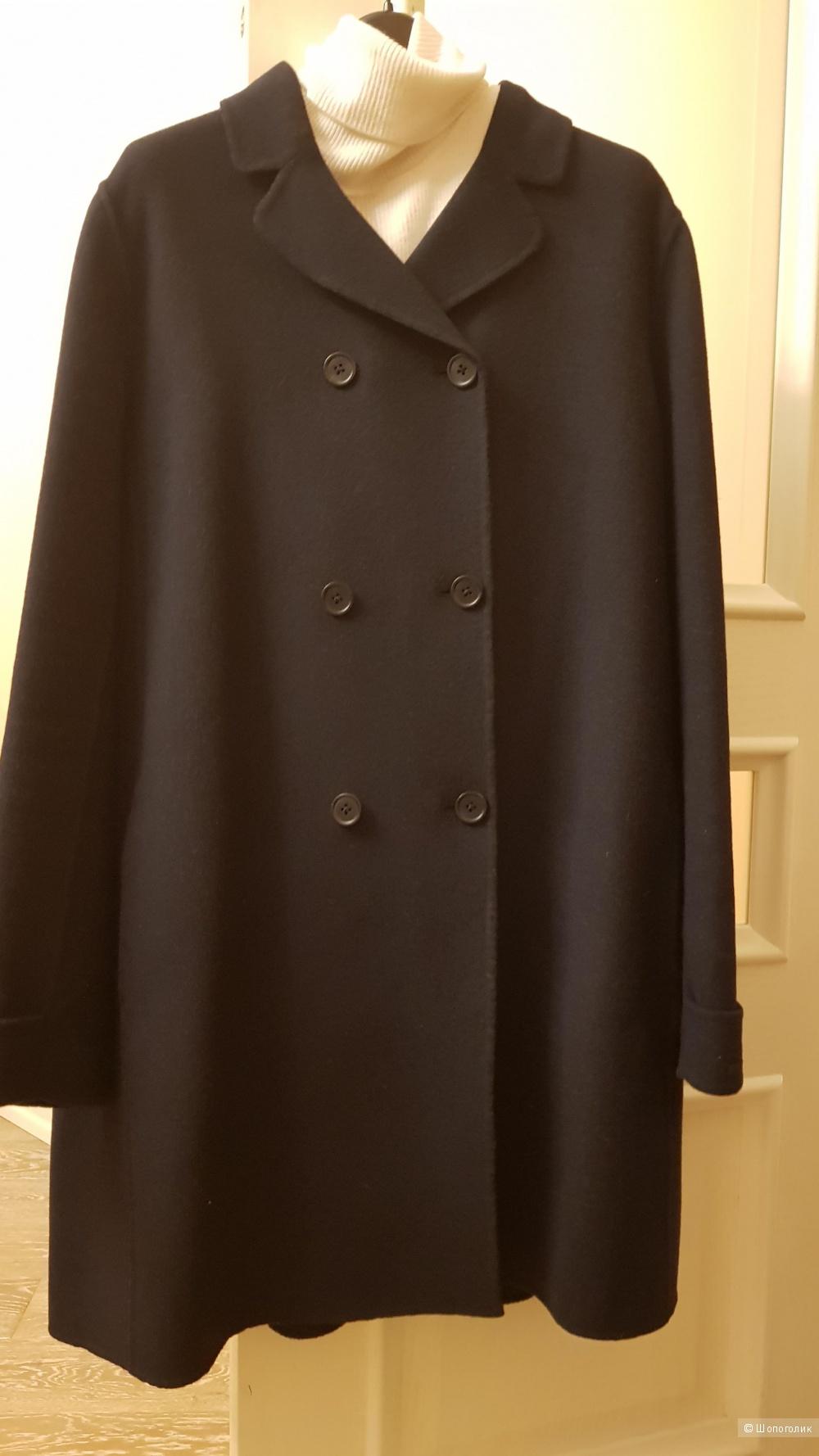 Пальто, S Max Mara , 16 UK размер