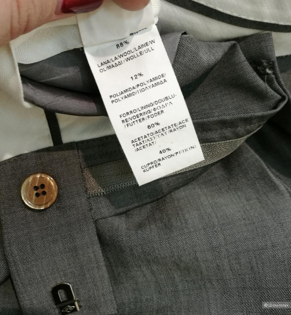 Massimo Dutti. Брюки. 44/46/M