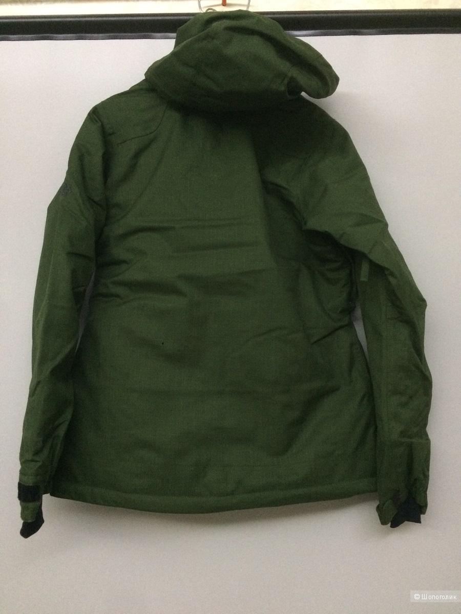 Куртка горнолыжная 686 размер S