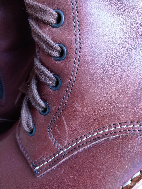 Высокие ботинки Premiata размер 39