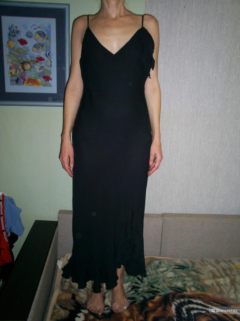 Платье от Sasha р 16 евр.на 48-50 рус.
