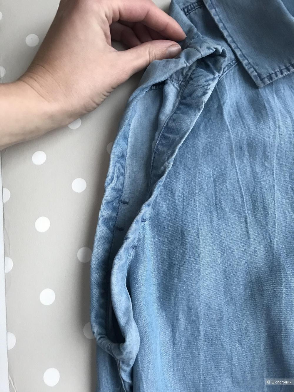 Рубашка G-star, s