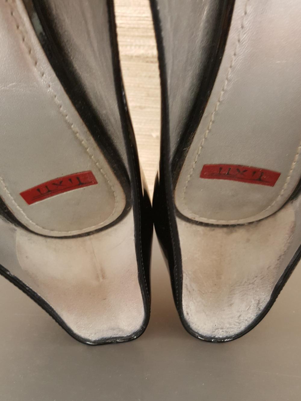 Туфли Tixit,  размер 39