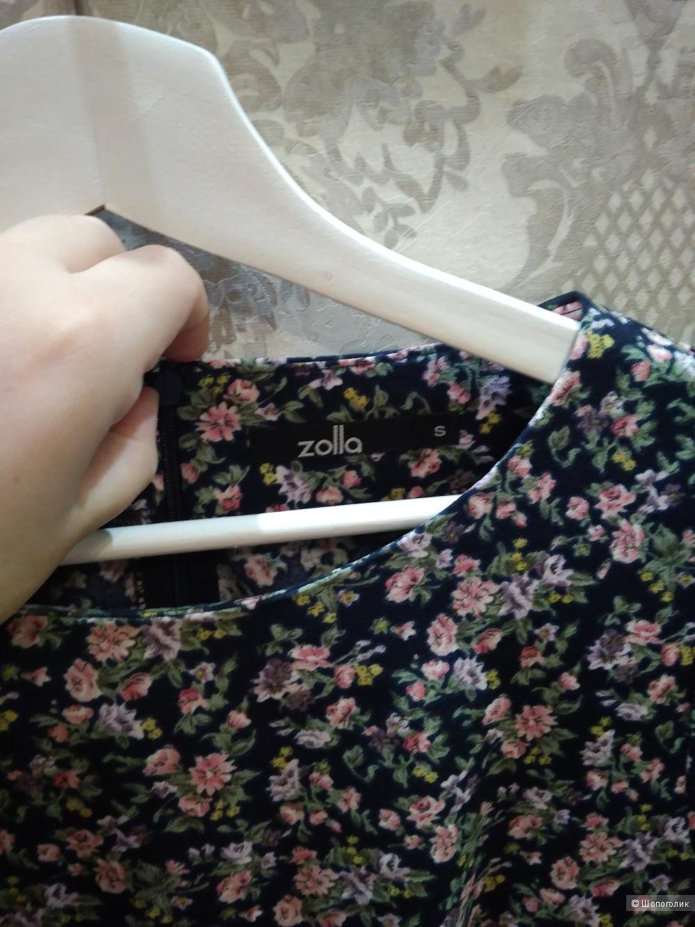 Платье Zolla S