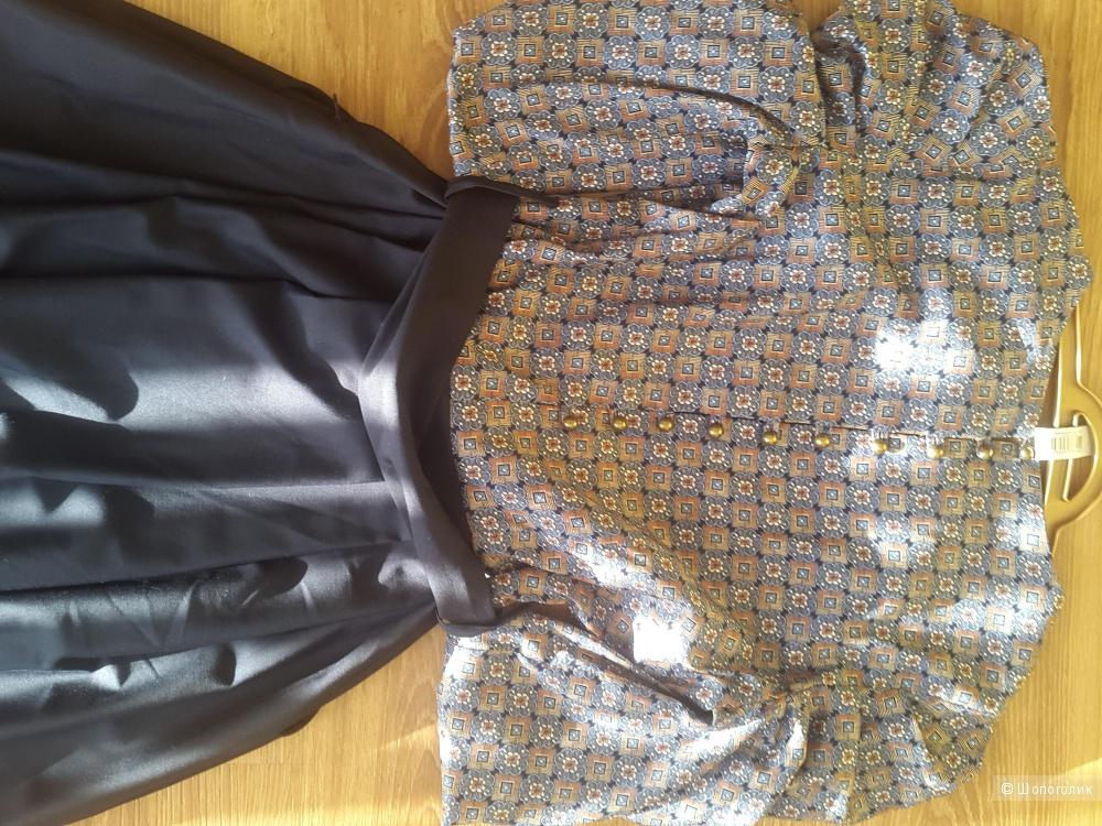 Платье в пол,  44-46, Y-Plus Турция