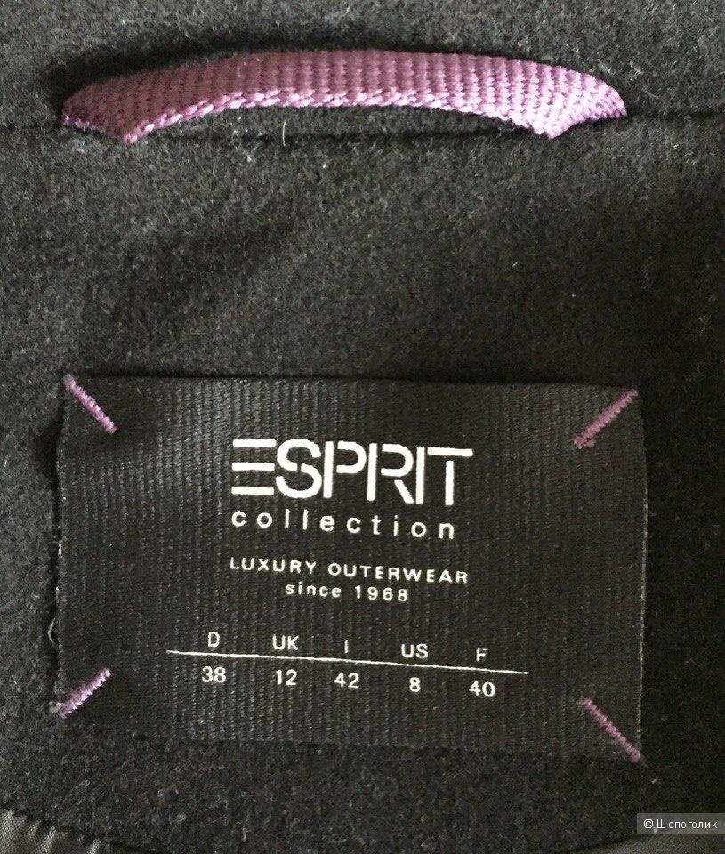 Полупальто ESPRIT 44 размер