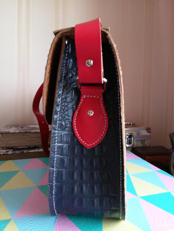 Сумка-портфель  Marina C.