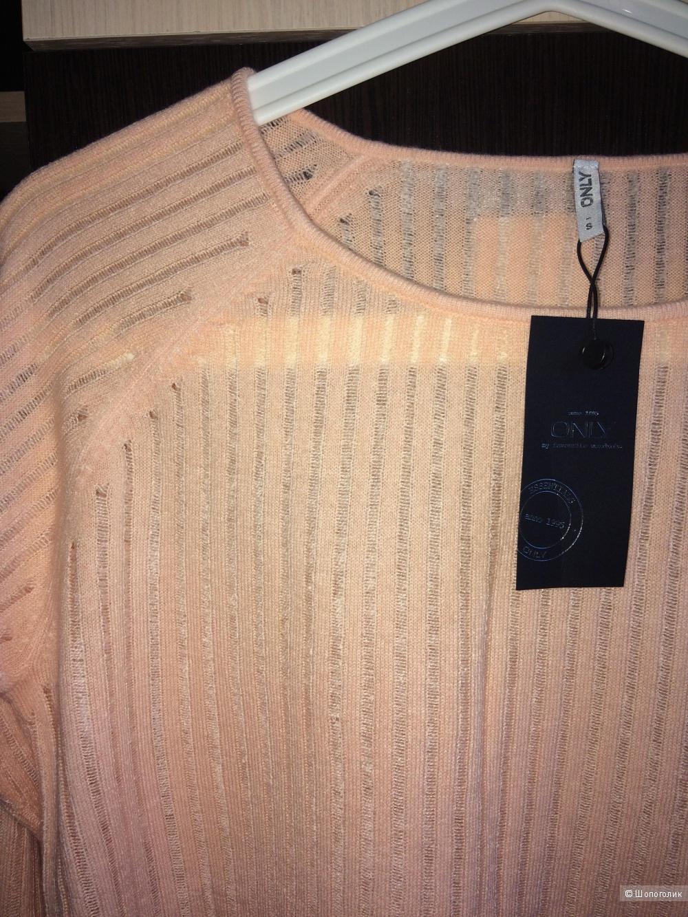 Пуловер Only 40-42 размер