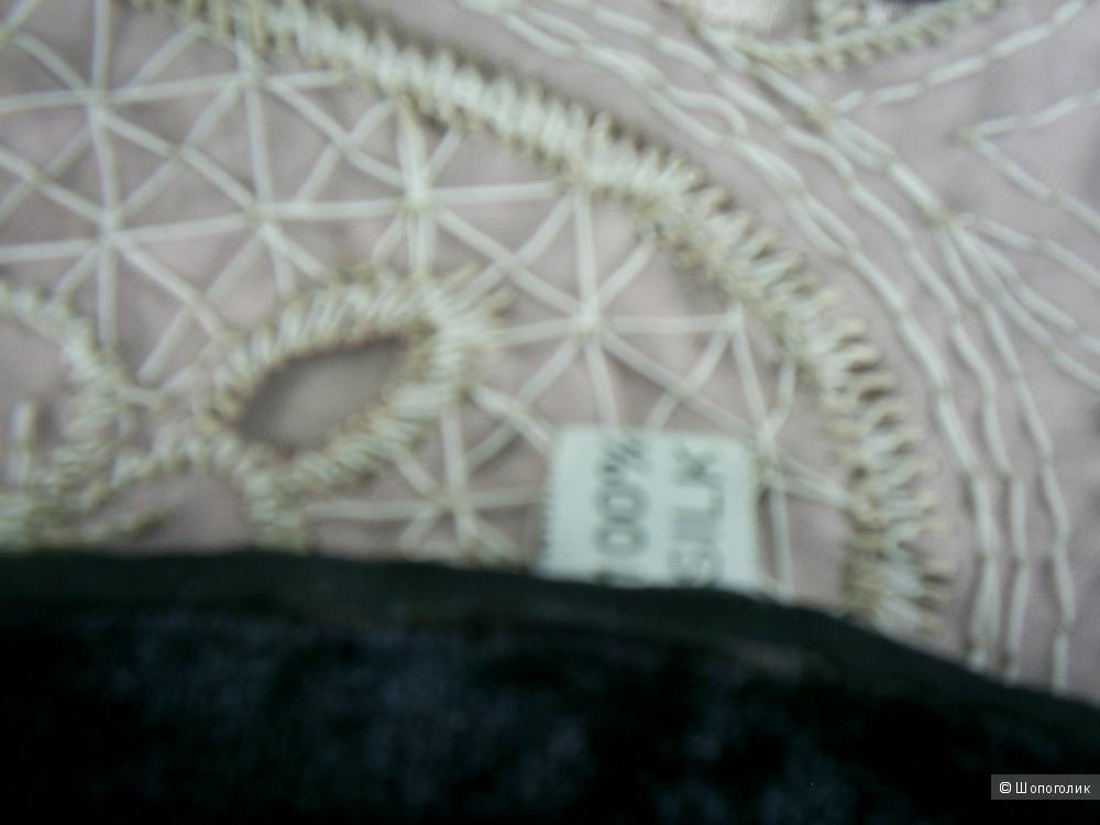 Шарф от Fendi 30-140 см.
