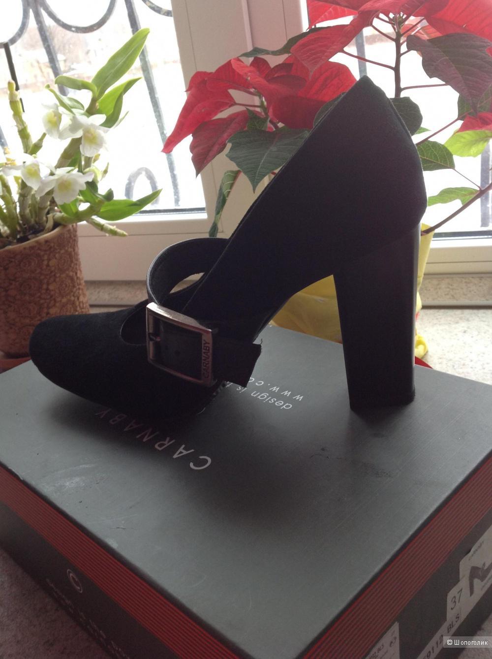 Туфли Carnaby 37 размер