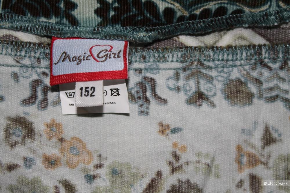 Юбка для девочки Magic Girl, размер 152