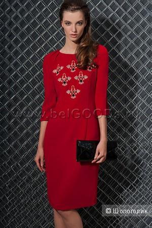 Платье Лариса Балунова, 50