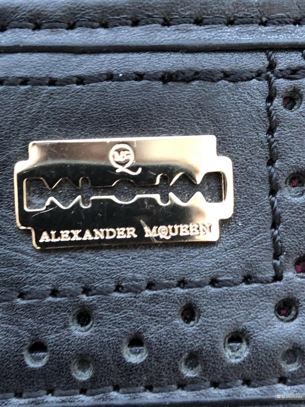 Сумка Alexander McQueen