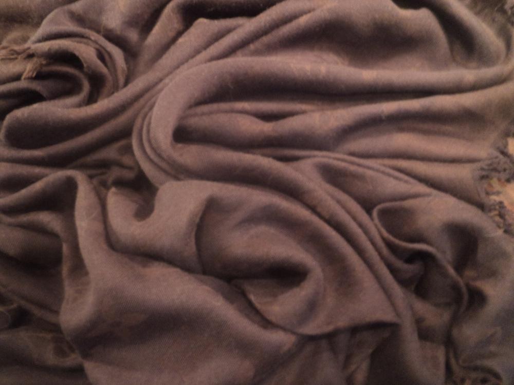 Платок Louis Vuitton, 140х140